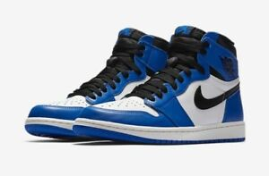 2b4ef112076 Nike Air Jordan 1 Retro OG Game Royal 555088-403 Blue White Black ...
