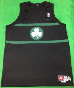 4414d8e212a3 Nike Rewind 1925 Boston Celtics Paul Pierce NBA Jersey Men s SZ 2XL ...