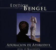 Adoracion de Aphrodite von Kagermann | CD | Zustand gut