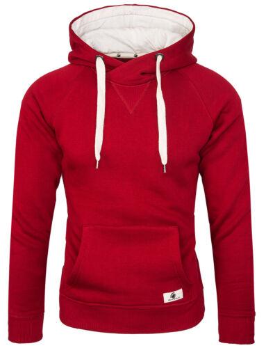 Rock Creek Herren Kapuzenpullover Hoodie Sweatshirt Pulli Sweater S-3XL RC-015