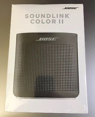 Soundlink Color Bluetooth Speaker Ii Soft Black In05f8e78 Infobelge Com