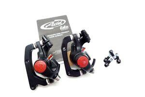 Avid BB5//BB7 Disc Brake Calipers Front/&Rear MTB Disc Brake BB5//BB7 Brake Set NEW
