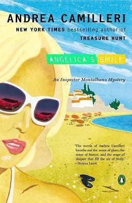 ANGELICA'S SMILE (9780143123767) - ANDREA CAMILLERI (PAPERBACK) NEW