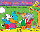 Hippo and Friends 1 Pupil's Book by Claire Selby (Paperback, 2006)