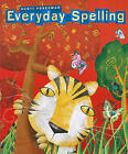 Everyday Spelling by Pearson Scott Foresman (Paperback / softback, 2006)