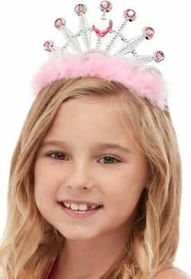 Zielsetzung Prinzessin Tiara Mädchen Fee Prinzessin Kostüm Zubehör Elsa Neu