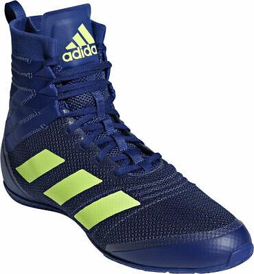 adidas Speedex 18 Boxing Boots Trainers