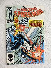 The Amazing Spider-Man #269 (Oct 1985, Marvel)