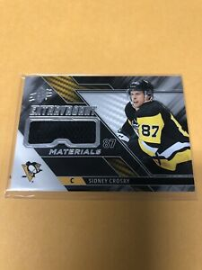 sidney-crosby-Card-2019-20-SPX-Jersey-Materials