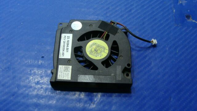 """Dell Inspiron 1545 15.6"""" Genuine Laptop CPU Cooling Fan 23.10264.001 C169M"""