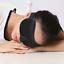 Blindfold-Soft-Padded-Blind-fold-Eye-Mask-Travel-Aid-Rest-amp-Sleep-Aid-Unisex thumbnail 7