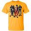 Donald-Trump-Thriller-Halloween-Costume-Zombie-Werewolf-Funny-Jackson-TShirt miniature 35