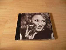 CD Kylie Minogue - The Abbey Road Sessions - 2012