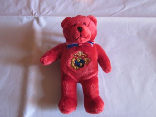 Clip-On Military Bears Each sold seperately