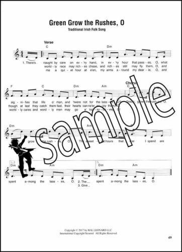Strum Together Celtic Songs Chord Melody Songbook Guitar Ukulele Banjo Mandolin