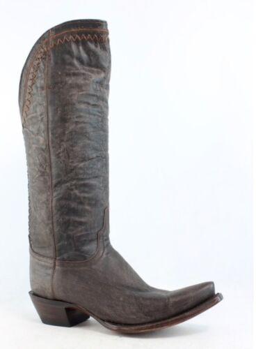 Tassel Boots 9 Tall Vera 5 Nieuwnib Lucchese Sundance Distressed Tobacco Catalogus thCBQodsrx