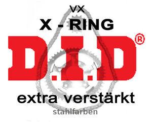 DID-anillo-forma-de-X-Set-de-cadena-para-Honda-CB-400-N-78-80