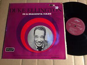 DUKE-ELLINGTON-IN-A-MAGENTA-HAZE-LP-ALLEGRO-SALL-796-UK-1965-STEREO