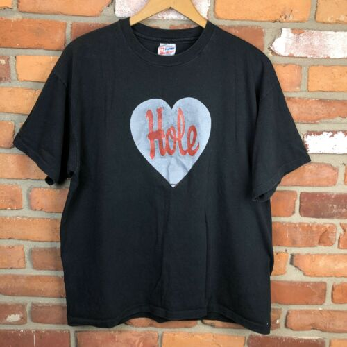 Vtg 1994 Hole Courtney Love Tour Concert Grunge Ba