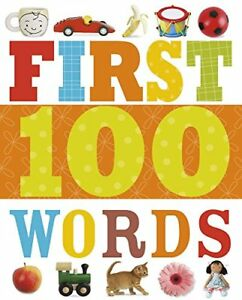 Very-Good-1783931825-Board-book-First-100-Words-Learning-Range-Make-Believe-Id