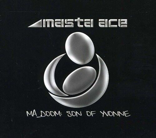 Son Of Yvonne - Ma_Doom (2012, CD NEU)