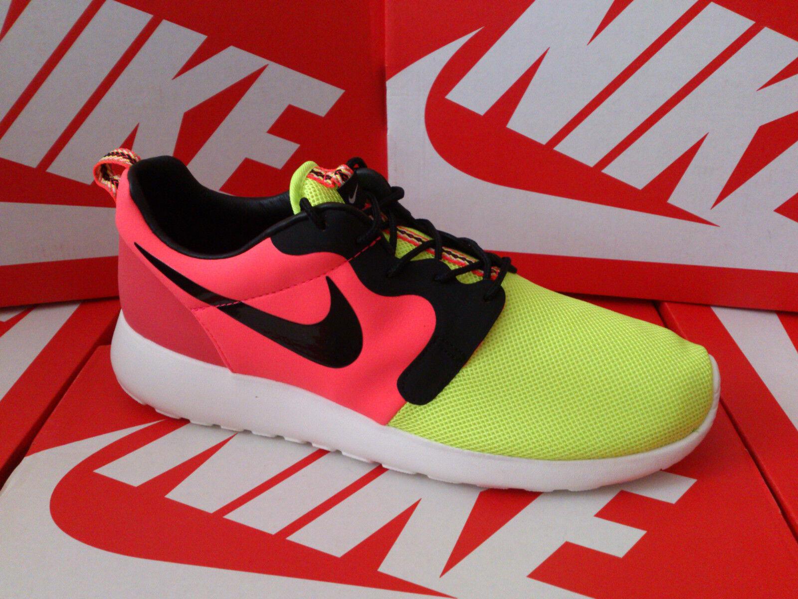 Nike Rosherun Hyp Prm Qs Laufschuhe Schuhe 669689 700 NEU Verschiedene Größen