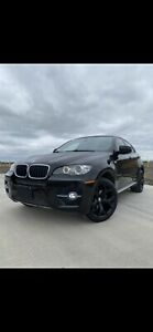 2011 BMW X6 35i *LOADED* (SAFTIED)