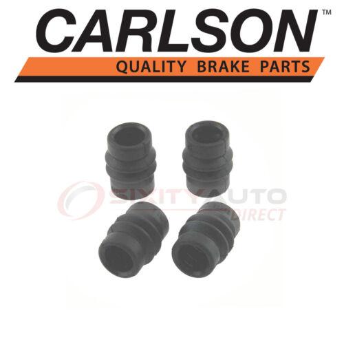 hc Carlson Front Brake Caliper Guide Pin Boot Kit for 1995-2012 Ford Ranger