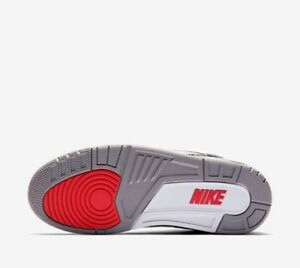 promo code 99407 63e14 Clothing, Shoes   Accessories Air Jordan 3 Retro Tinker Hatfield NRG AQ3835- 160 w Receipt Size ...