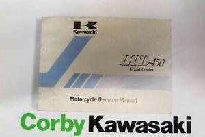 KAWASAKI-EN450-LTD450-OWNERS-MANUAL
