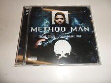 Cd   Method Man  ‎– Tical 2000: Judgement Day
