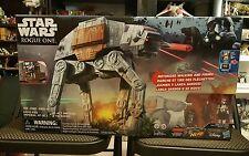 Star Wars Rogue One AT-ACT Walker AT-AT Nerf Remote Control New & Huge!!