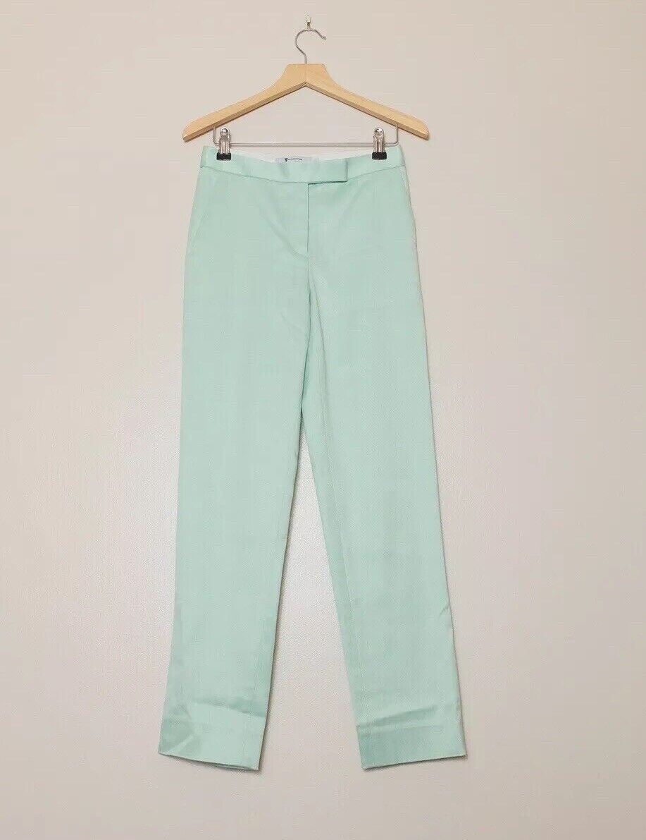 Alexander Wang Green Trousers US 0