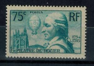 a15-timbre-France-n-313-neuf-annee-1936