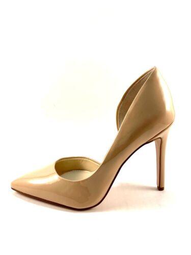 Jessica Simpson Paryn D/'orsay Pointy Stiletto High Heel Pumps Choose Sz//Color