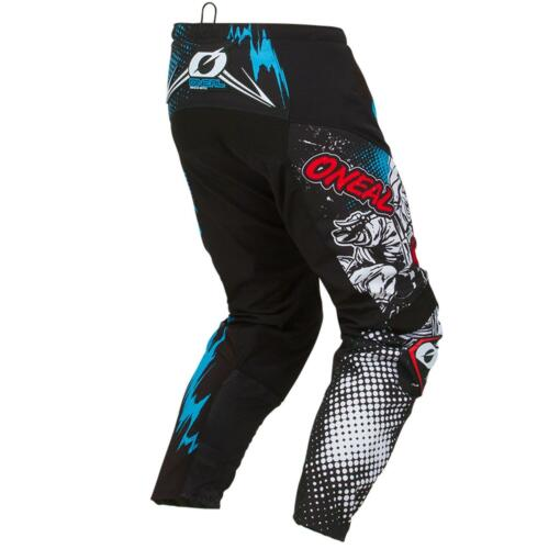 O/'Neal Element Villain Motocross Trousers Jersey Clothing Enduro Mountain Bike DH