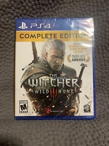 The-Witcher-3-Wild-Hunt-Complete-Edition-PlayStation-4-PS4-Factory-Sealed