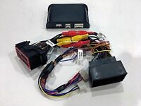 Multi Camera Interface & More For Chrysler, Dodge, Jeep 4.3, 5, 8.4 Screens