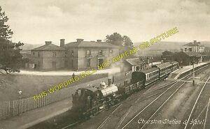 Churston-Railway-Station-Photo-Kingswear-to-Paignton-and-Brixham-Lines-1
