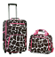 Luggage-2-Piece-Set-Choose-14-Colors-One-Size-Free-Shipping thumbnail 10