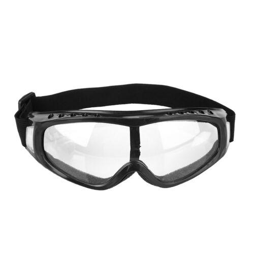 Anti-UV Wind Sand PC Lens Eyewear Winter Outdoor Snowboard Ski Goggles