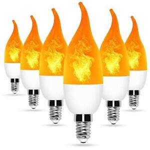 Flameless-Candles-E12-4-Fire-Modes-Led-Flameless-Electric-Lights-Replacement