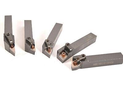 MCSNR MCLNR1616H12 MCKNR MTFNR 16×100mm lathe turning tool holders