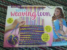 super weaving loom