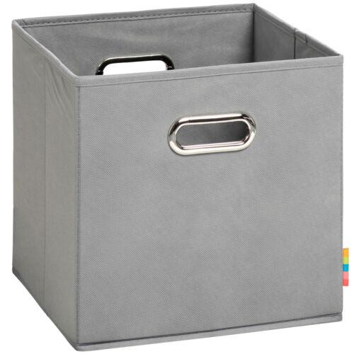 Storanda Aufbewahrungsbox MIAFaltboxKorb28x28x28 cmNeuware