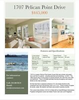 Pelican Point Kijiji In Alberta Buy Sell Save With Canada S 1 Local Classifieds