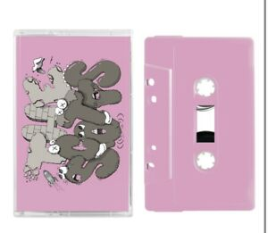 "Travis Scott ""The Scotts"" Cassette III Kaws Cover ORDER CONFIRMED NEW PREORDER"
