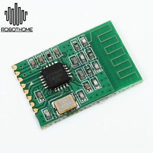 CC2500-2-4GHz-12-18-2mm-Low-power-Consistency-Stability-Wireless-Module