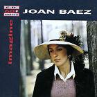 Imagine by Joan Baez (CD, May-1988, A&M (USA))