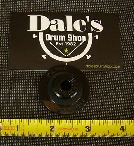 Crashes Rides Cymbals THE GROMBAL Cymbal protector for crash or ride BLACK NEW